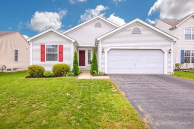 3380 Brook Spring Drive, Grove City, OH 43123 - MLS#: 218034825