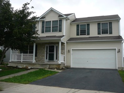 5209 Copper Creek Drive, Dublin, OH 43016 - MLS#: 218034840