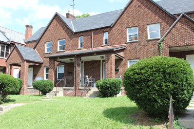 830 Berkeley Road, Columbus, OH 43205 - MLS#: 218034850