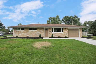 5659 Buenos Aires Boulevard, Westerville, OH 43081 - MLS#: 218034856