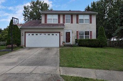 4019 Sandy Ridge Drive, Columbus, OH 43204 - MLS#: 218034868