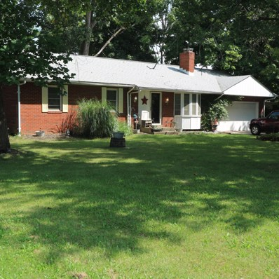 808 Doherty Road, Galloway, OH 43119 - MLS#: 218034875