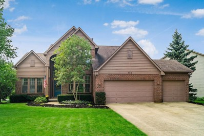 403 Aylesbury Drive S, Westerville, OH 43082 - MLS#: 218034877