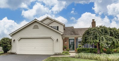 8810 Sedona Drive, Lewis Center, OH 43035 - MLS#: 218034887