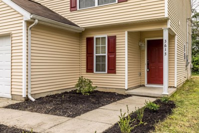 3615 Central Avenue, Grove City, OH 43123 - MLS#: 218034903