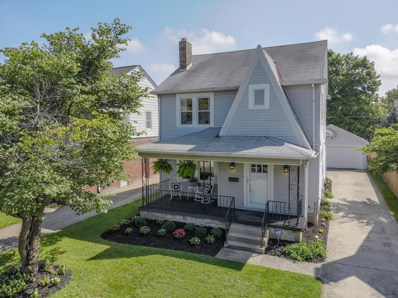 686 Chestershire Road, Columbus, OH 43204 - MLS#: 218034917