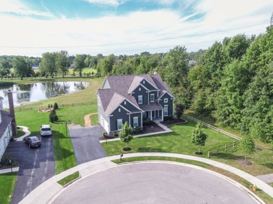 8343 Laidbrook Place, New Albany, OH 43054 - MLS#: 218034923