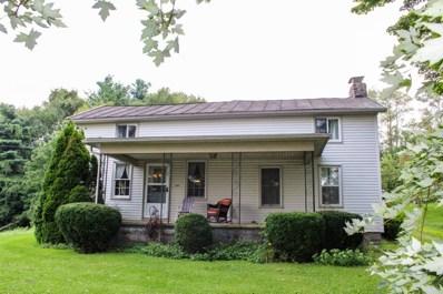 5850 Bloomfield Road, Centerburg, OH 43011 - MLS#: 218034924