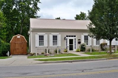 321 E Sandusky Avenue, Bellefontaine, OH 43311 - MLS#: 218034939