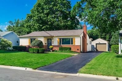 5270 Wakefield Drive, Hilliard, OH 43026 - MLS#: 218034952