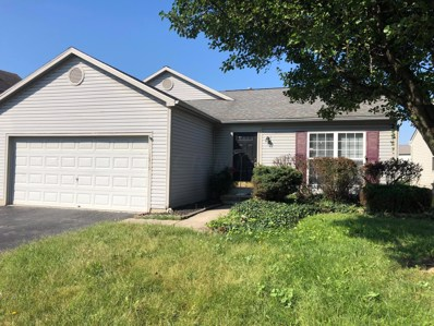 1375 Tenagra Way, Columbus, OH 43228 - MLS#: 218034969