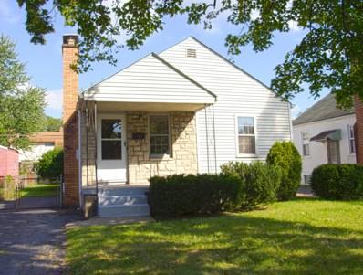208 S Weyant Avenue, Columbus, OH 43213 - MLS#: 218034978