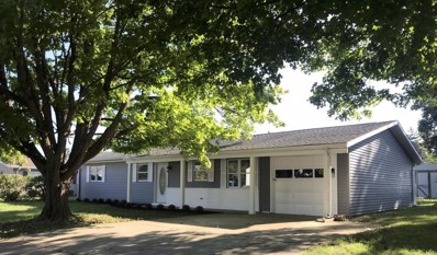 932 Lincoln Drive, Circleville, OH 43113 - MLS#: 218034985