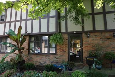 673 Olde Towne Avenue UNIT 16-673, Columbus, OH 43214 - MLS#: 218034992