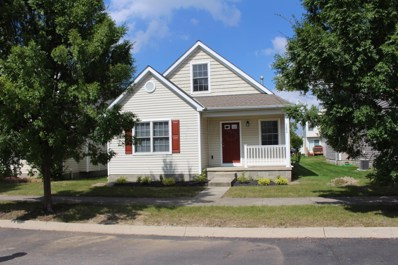 5684 Galveston Drive, Columbus, OH 43228 - MLS#: 218034999