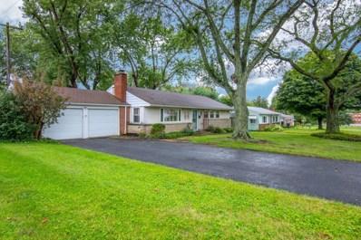 171 Village Drive, Columbus, OH 43214 - MLS#: 218035025
