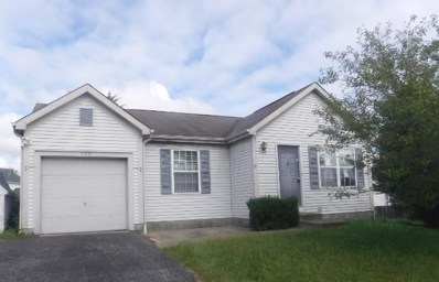 130 Sorensen Drive, Marysville, OH 43040 - MLS#: 218035026