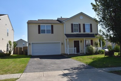 5504 Rothermund Drive, Canal Winchester, OH 43110 - MLS#: 218035045