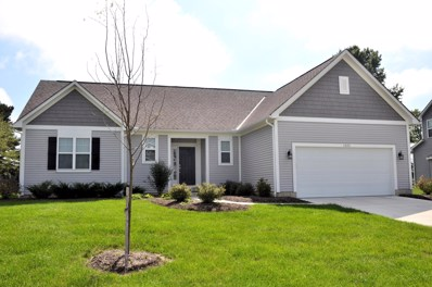 1325 Fox Run Drive, Marysville, OH 43040 - #: 218035051