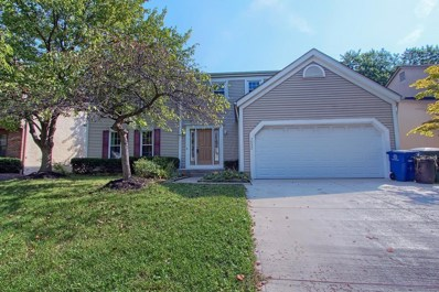 7952 Hightree Drive, Westerville, OH 43081 - MLS#: 218035073