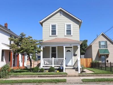 422 Hanford Street, Columbus, OH 43206 - MLS#: 218035078