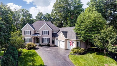 5598 Twin Lakes Court, Westerville, OH 43082 - MLS#: 218035097