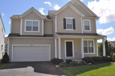6025 Highlander Drive, Westerville, OH 43081 - MLS#: 218035126