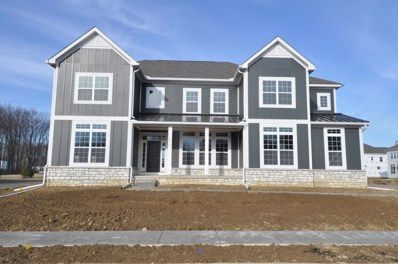 8518 Sandycombe Drive UNIT Lot 39, New Albany, OH 43054 - MLS#: 218035147