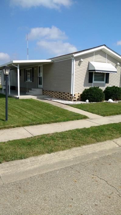 982 Brenda Drive, Columbus, OH 43207 - MLS#: 218035163