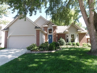 7444 Bloomfield Place, Dublin, OH 43016 - MLS#: 218035175