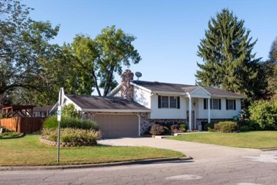 757 Plymouth Place, Newark, OH 43055 - #: 218035190
