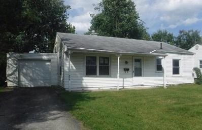 464 Yarmouth Lane, Columbus, OH 43228 - MLS#: 218035211