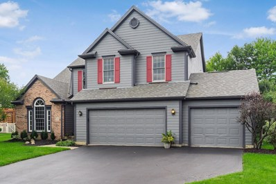 5698 Cloverdale Drive, Galena, OH 43021 - MLS#: 218035219