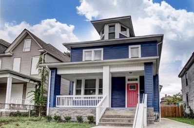 686 Gilbert Street, Columbus, OH 43205 - MLS#: 218035223
