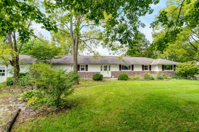 7258 S Section Line Road, Delaware, OH 43015 - MLS#: 218035261