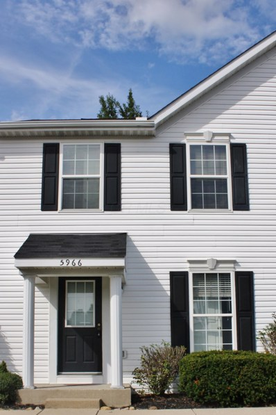 5966 Brice Park Drive UNIT 18D, Canal Winchester, OH 43110 - MLS#: 218035262