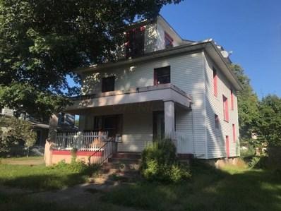 60 Linden Avenue, Newark, OH 43055 - MLS#: 218035264