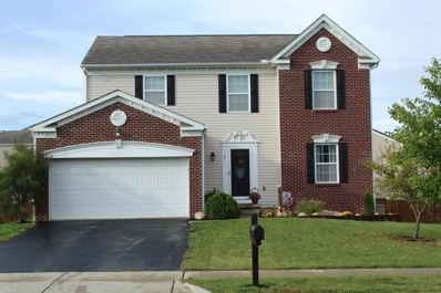 29 Hawthorne Drive, Ashville, OH 43103 - MLS#: 218035288