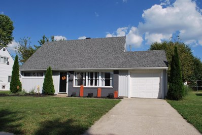 4324 Beechgrove Drive, Grove City, OH 43123 - MLS#: 218035324