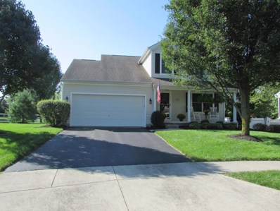 575 Thistleview Drive, Lewis Center, OH 43035 - MLS#: 218035328