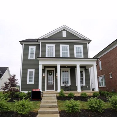 1903 Red Oak Street, Lewis Center, OH 43035 - #: 218035333