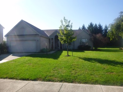 793 Midway Drive, Newark, OH 43055 - MLS#: 218035334