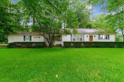 5026 Johnstown Road, New Albany, OH 43054 - MLS#: 218035340