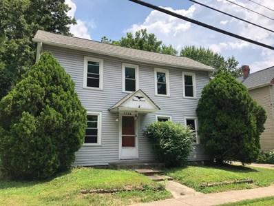 1314 Lancaster Avenue, Reynoldsburg, OH 43068 - #: 218035345