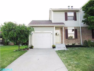 8861 Worthingwoods Place, Powell, OH 43065 - MLS#: 218035357