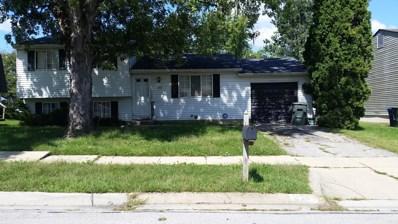 2584 Blue Rock Boulevard, Grove City, OH 43123 - MLS#: 218035360