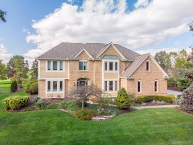 6800 Temperance Point Street, Westerville, OH 43082 - MLS#: 218035404