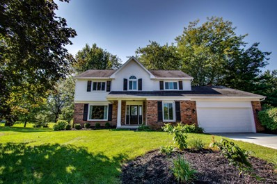 9835 Hounsdale Drive, Pickerington, OH 43147 - MLS#: 218035411