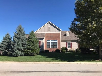 1128 Little Bear Place, Lewis Center, OH 43035 - MLS#: 218035415