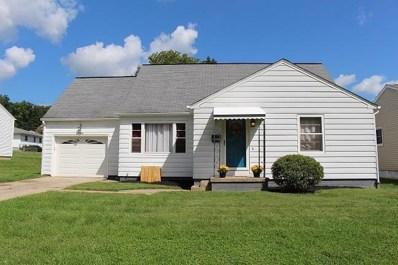 1852 Glenmar Drive, Lancaster, OH 43130 - MLS#: 218035437